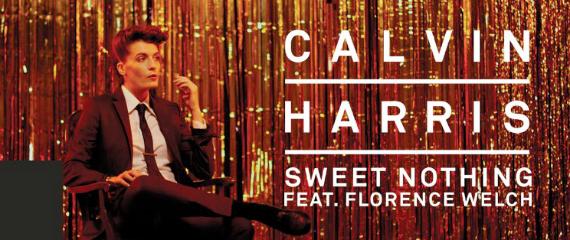 Calvin Harris Announces Release Date Of New Album 18 Months