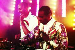 Flamman & Abraxas Hammarica Electronic Dance Music PR