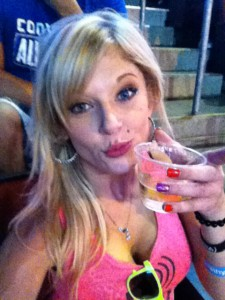 Kate Skrillex Partyrock