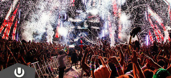 Ultra Music Festival Miami Hammarica PR Electronic Dance Music News