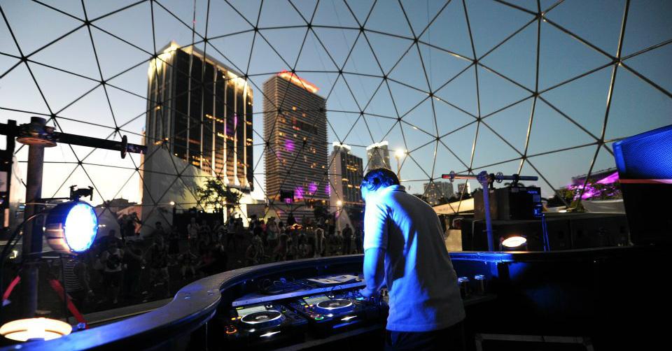 Hammarica.com Daily DJ Interview: Richard Dinsdale
