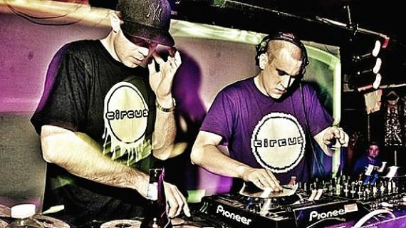 Roksonix Interview 657 DJ Booking Agency