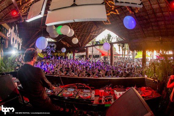 The BPM Festival Portugal