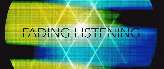 """Shiny Toy Guns Release """"Fading Listening"""" Today; Fall Headlining Tour Dates Announced"""