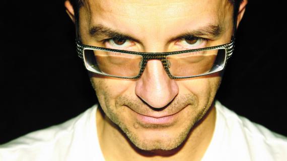 Hammarica.com Daily DJ Interview: John Acquaviva