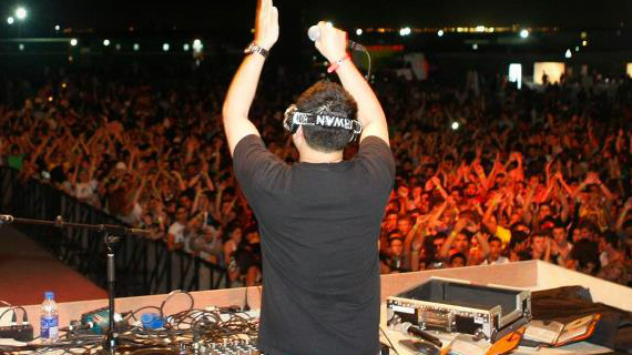 Hammarica.com Daily DJ Interview: Mix Master DJ Irwan