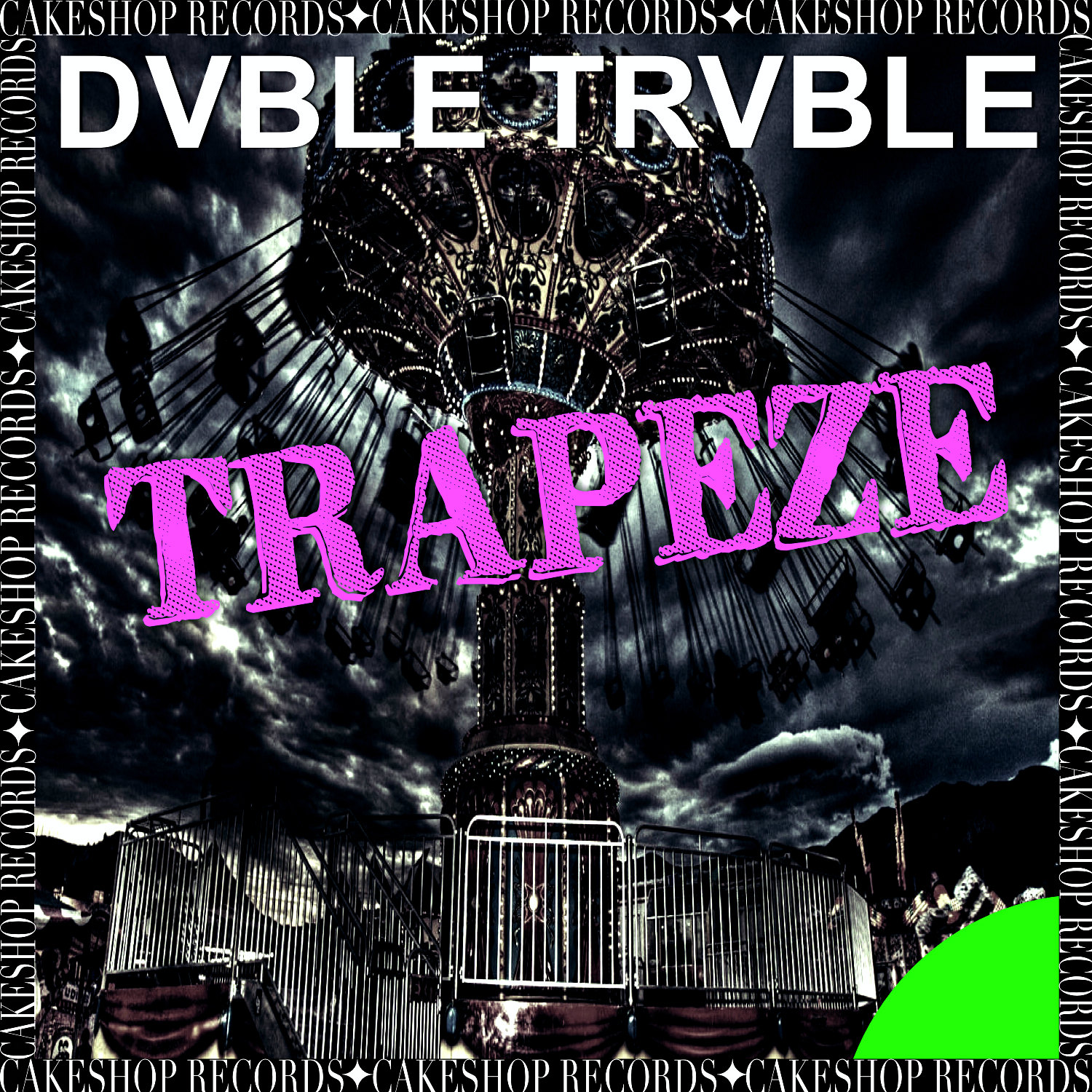 """Dvble Trvble Rocks The House With The Carnival-inspired """"Trapeze"""""""