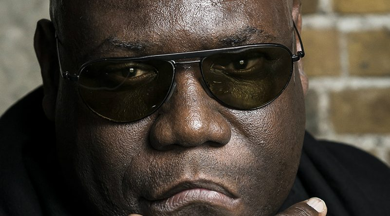 CARL COX TO ERASE DJ MAG 100 WINS FROM BIO WHEN MARTIN GARRIX COPS TITLE?