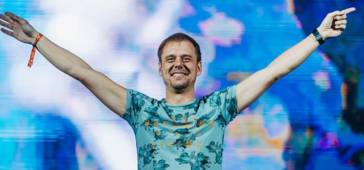 ARMIN VAN BUUREN WINS PRESTIGIOUS YOGA TEACHERS ASSOCIATION LIFETIME ACHIEVEMENT AWARD