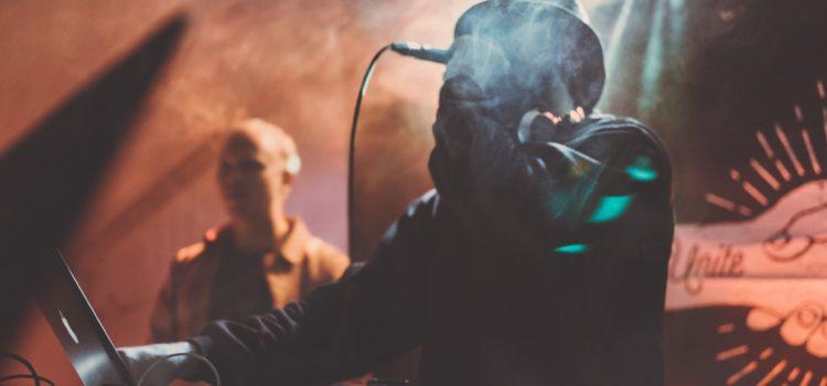 DJ Who Started DJing 2 Months Ago Frustrated He's Not Headlining Awakenings Festival Yet